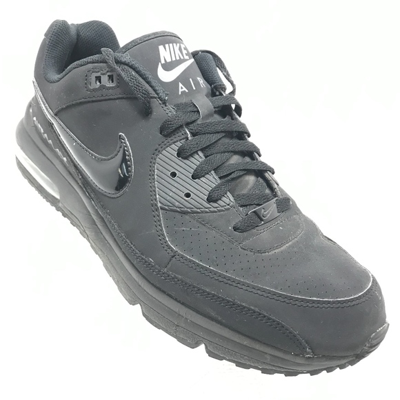 Nike Air Max Wright 3 Mens Size 13 Black
